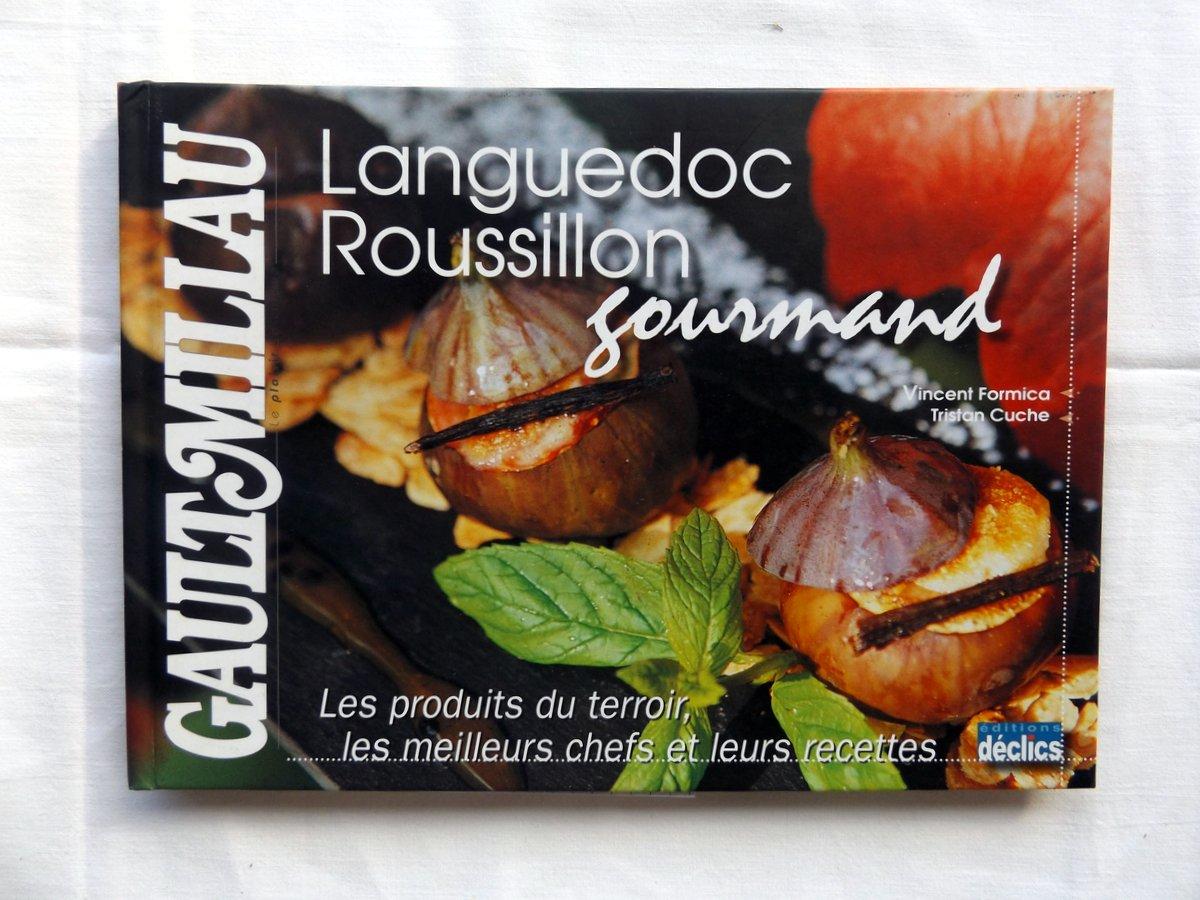 Cuche Tristan Languedoc Roussillon Gourmand Les Produits Du