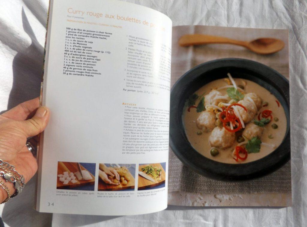 Delavaquerie danielle boyer elisabeth cuisine tha - Cuisine pour les debutants ...