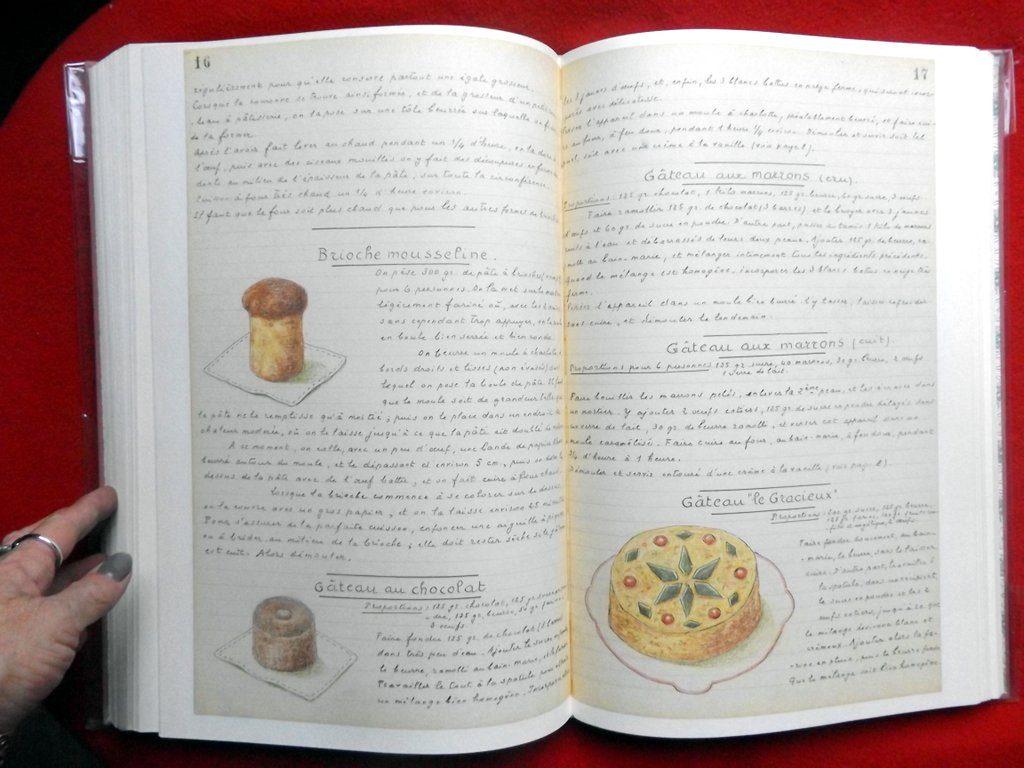 Strohl General Les Cahiers De Cuisine Du General Strohl Le