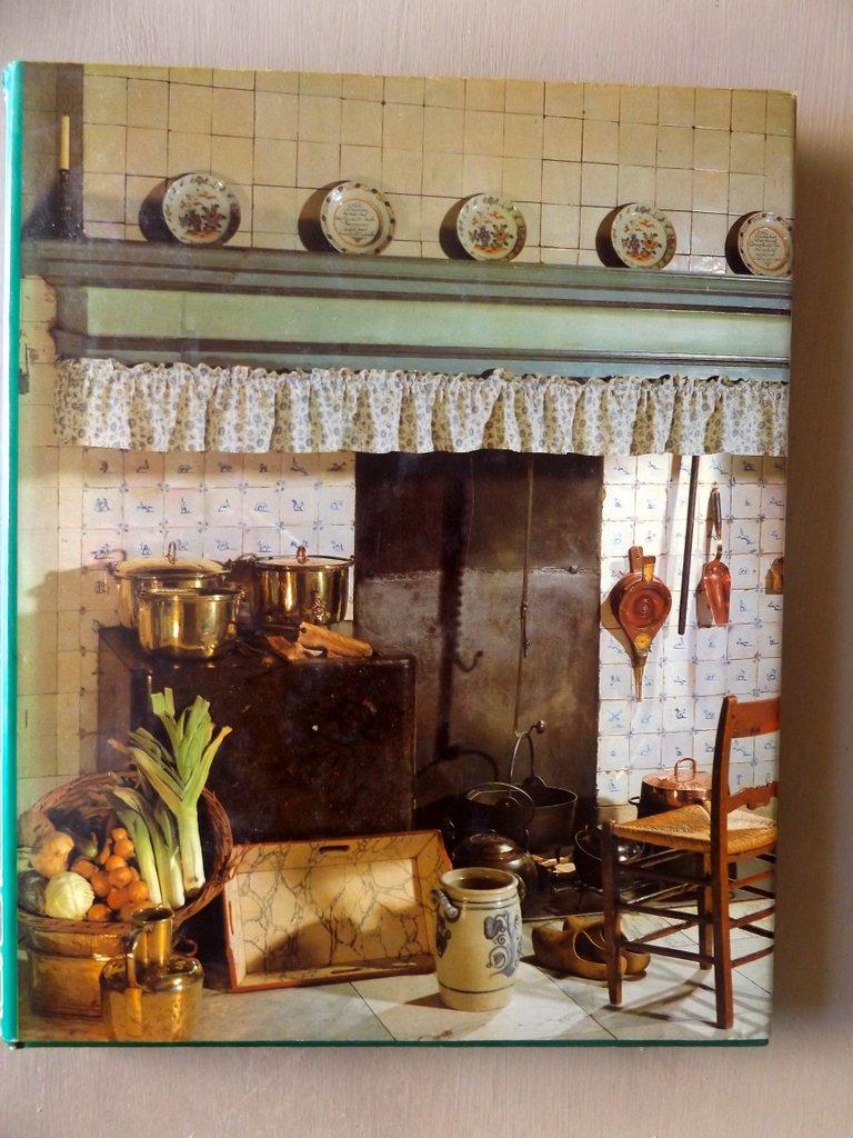 Van donselaar corri h la cuisine de grand m re le - La cuisine de grand mere angouleme ...